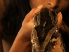 Bollywood Beauty Is So Erotic