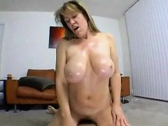 Giant Tit Mature Anal Sharolyn