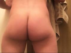 Horny Bubble Butt:) Juicy