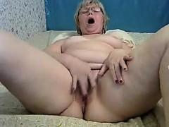 Russian Mature Web 5