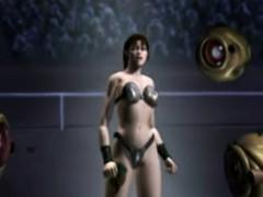 3d Battle Of Sexes Pussy Vs. Monstercocks Freefetishtvcom