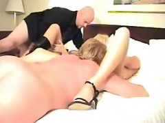 Two Lovers Intercourse Athome