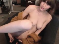asian-brunette-is-very-expresive-masturbating