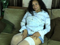 Mature Latin Mom With Hairy Pothol Ashanti