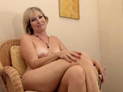 Realy Sexy Mature Stefanie