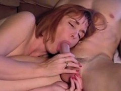 Wild mom cumshot compilation Antoinette