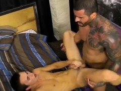 Twin Gay Sex In Jail Alexsander Begins By Forcing Jacobey's