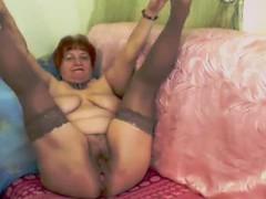 The Best Granny Webcam On Atafilm Com