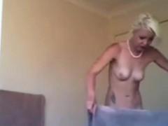 my-naked-blonde-step-sister-on-hidden-camera