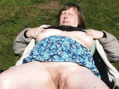 Amateur Mature Moms And Grannies Brandon