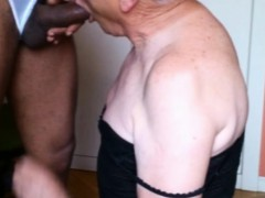 La Loly Mamando A Un Guapo Negro
