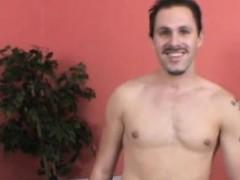Dak ramsey jerking off his hard dick 2