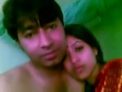 bangla collage girl with boyfriend –