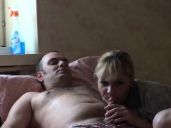 Fat Blonde Requires A Peckers And Gets On All fours Along