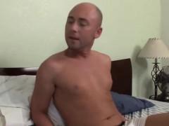 Gay Hunks Ass Fucked Raw
