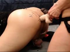 play-with-my-slut-s-ass