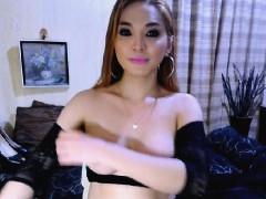big-tits-tranny-masturbating-on-cam