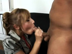 Incredible Brunette Milf With A Tight Body Gets Anally