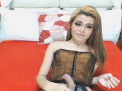 pretty-horny-shemale-love-jerking-on-cam