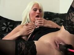 The Bbc Machine Of Jessica Makes Her Cum