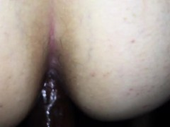 More Anal Big Babe Fun Allie From Dates25com