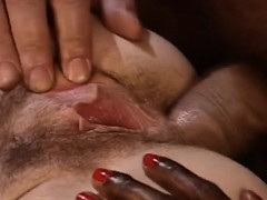 white-and-black-sluts-share-schlong-in-threesome