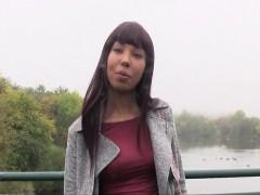 ebony-beauty-bangs-for-cash-outdoor