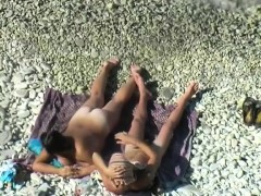real-naked-amateurs-outdoor-beach-play