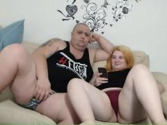 Blonde Bbw Mature Sex Tape