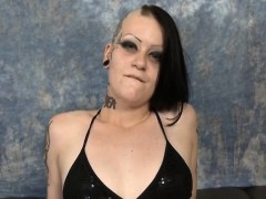 brunette-dirtbag-mallory-maneater-gagging-on-dudes-cock