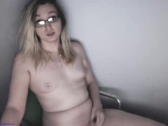 Small Tits Russian Naked On Webcam