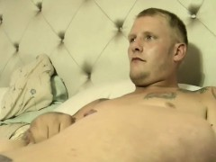 Tatt Found Out One Of His Work Buddies Was Jerking Off To