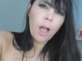 Busty MILF Enjoys Sucking Her Husbands Big Fat Cock