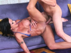 Realmomexposed She Shoots Porn To Get All The Sex