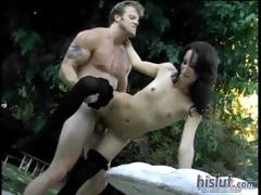 amber-gets-an-outdoor-anal