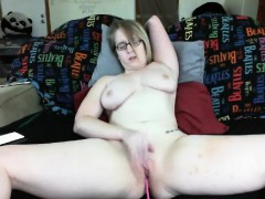 novice-porno-show-with-a-horny-nerdy-busty