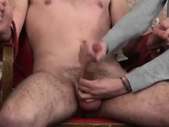 Gay Porn Of Twinks Masturbating With Hairy Chested Men