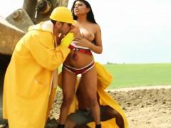 Yoha In Gonzo Creampie Sex Scene By All Internal