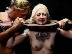 caning-of-a-skinny-blonde-girl