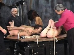 sexy-female-fucked-and-stimulated-in-extraordinary-thraldom