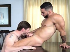 Men.com Arad Winwin And Dennis West Soap