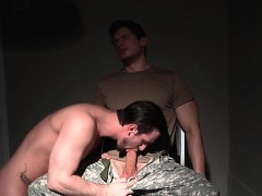 Paramours In Heats Using The Sofa For Fleshly Anal Homo Sex