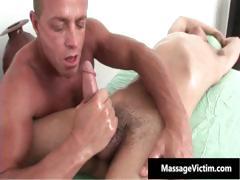 Noah Deep Anal Massage Gay Clips Part4