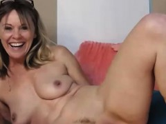 Webcam Show Blonde Camgirl With Sex Toys