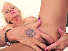 Busty Gilf Fucked By Lovers Big Black Cock