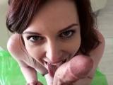 Mofos - Lets Try Anal - Emma OHara - Redhead