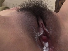 Nice looking Asian Chick Receives Wild Jamming From Hunks