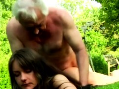 alluring-brunette-got-a-hot-doggystyle-fuck-from-an-old-man