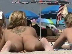 blonde-model-nudist-on-the-nude-beach-voyeur-video