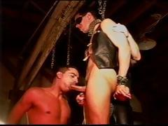 Cbt 2 Handsome Built Young Studs Take My Orders